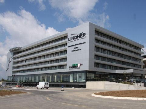 Lindner Congress & Motorsport Hotel Nürburgring