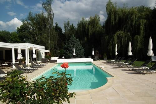 Les Jardins D 39 Adalric Hotel Obernai Offerte In Corso