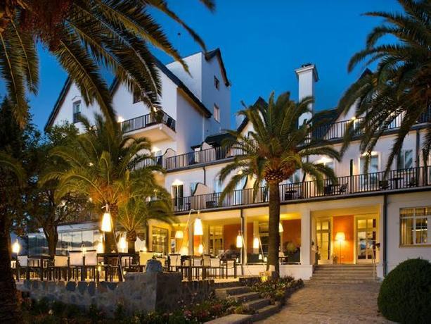 Hotel Catalonia Reina Victoria Wellness Amp Spa Ronda