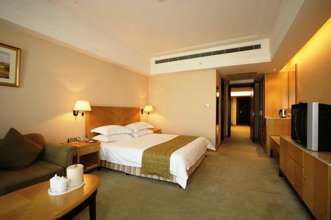 Highton Hotel Shanghai