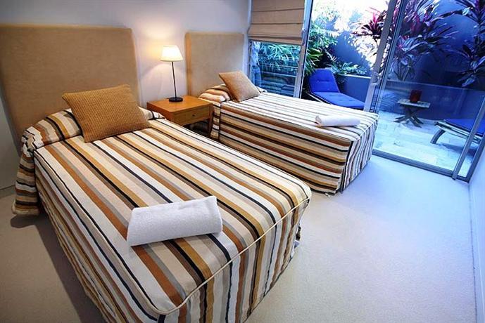 Rise Apartments Noosa