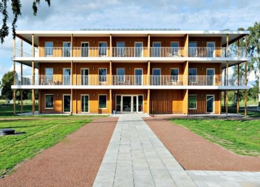 Lindo Hotell