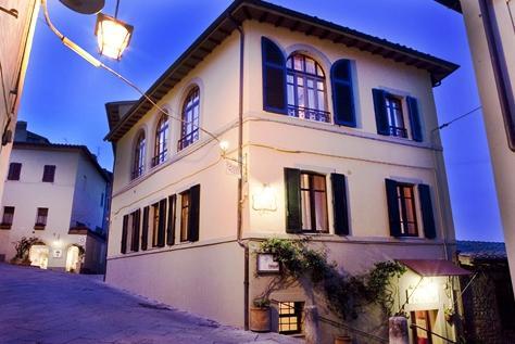 Residenza Palazzo Saloni
