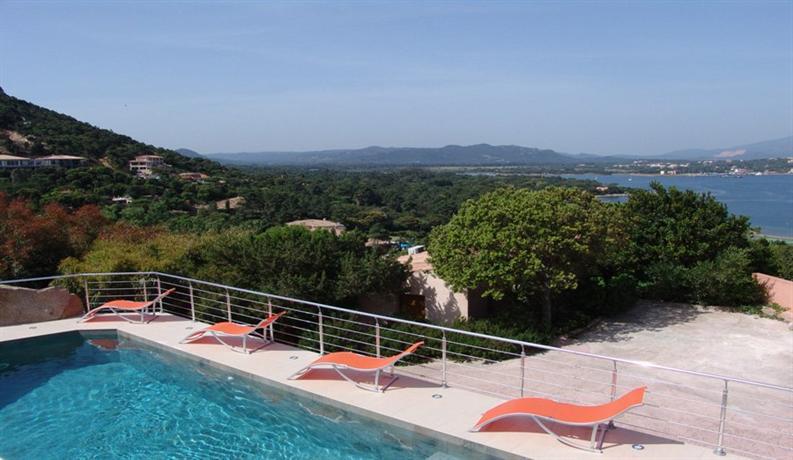 Private hotel porto vecchio compare deals for Hotels porto vecchio