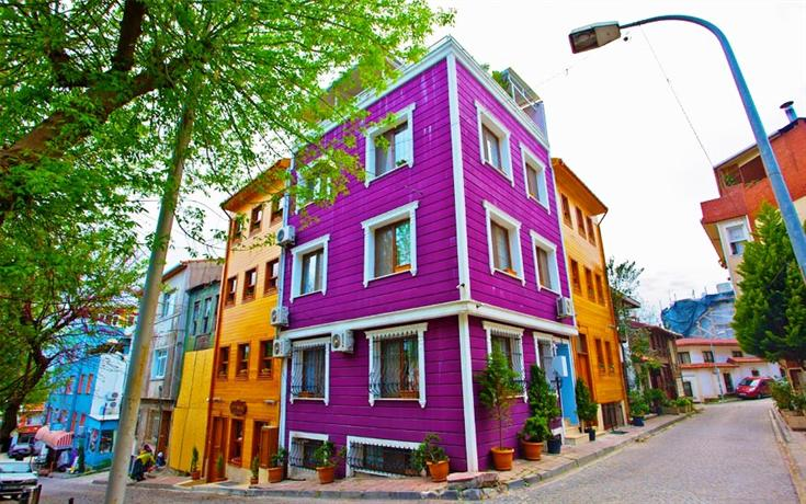 Fides hotel buscador de hoteles estambul turqu a - Hoteles turquia estambul ...
