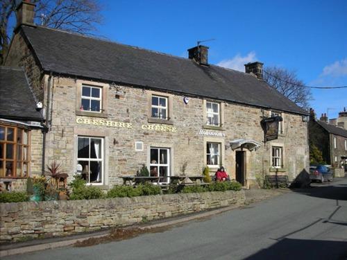 Buxton Hotel Deals
