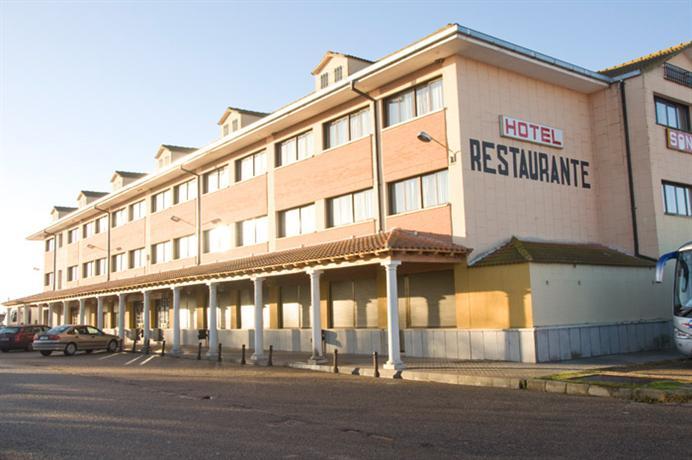 Hotel Restaurante San Roque