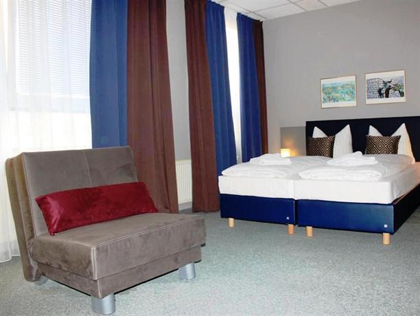 Hotel Arena Inn Berlin Mitte Die Gunstigsten Angebote