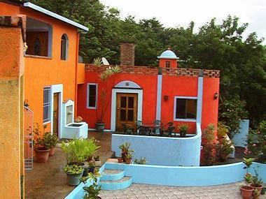 El jardin san juan del sur compare deals for Camping el jardin san juan