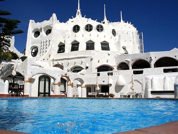 Tanger hotel punta del este