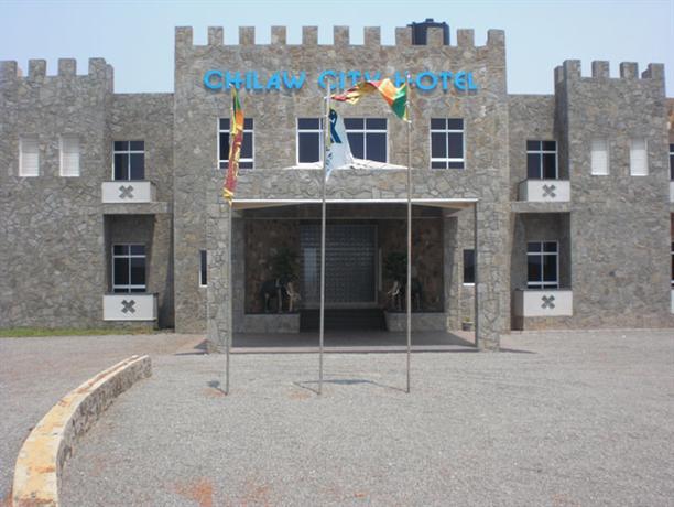 Chilaw City Hotel