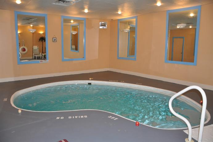 Inn of the dove cherry hill compare deals - Inn of the dove swimming pool suite ...