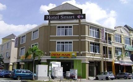 Smart hotel wangsa maju kuala lumpur compare deals for Smart hotel