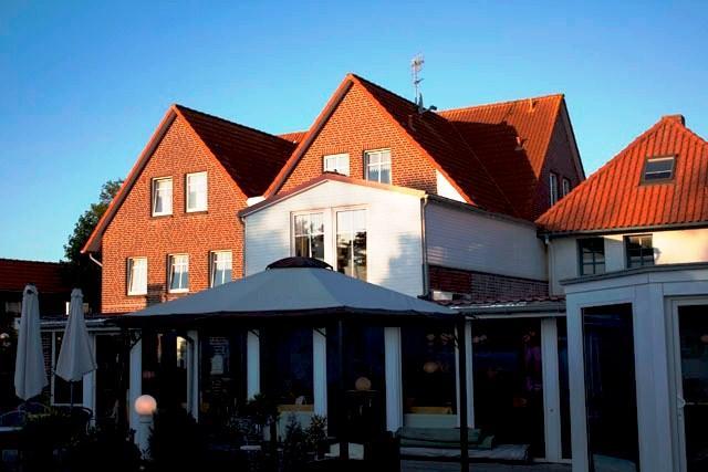 Carolinensiel Hotel Schluister Park