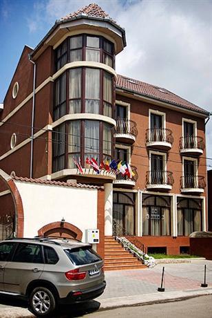 RHC Royal Hotel Oradea