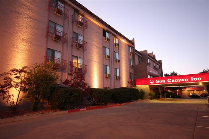 Sun Canyon Inn Sierra Vista Compare Deals