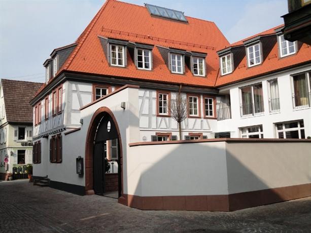 Hotel Kaiser Schriesheim