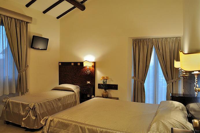 Al Casaletto Hotel Rome
