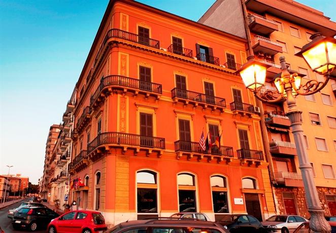 Hotel Europa Taranto
