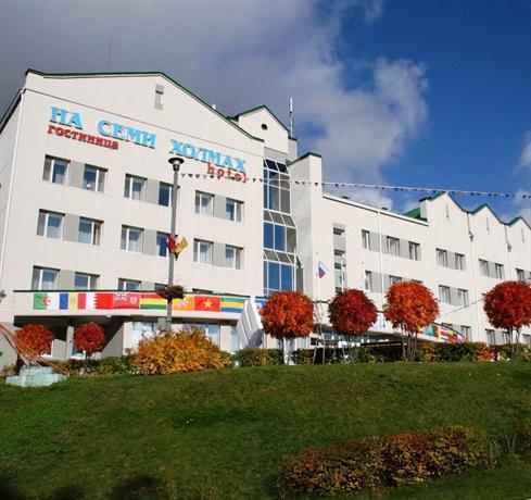Na Semi Kholmakh Hotel