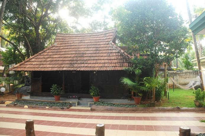 Kerala Baño Infantil:Rajapark Beach Resort, Varkala: encuentra el mejor precio