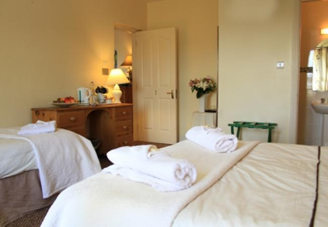 Park House Bed Breakfast Bunratty