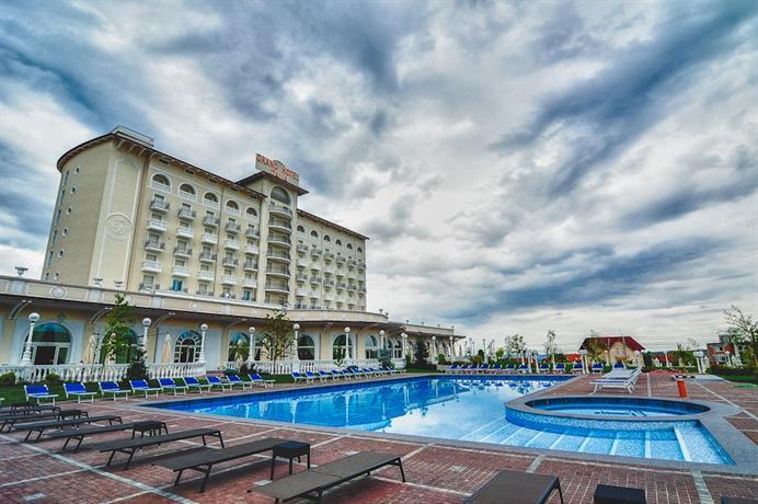 About Grand Hotel Italia