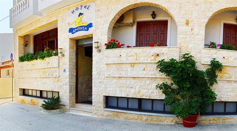 Aretousa hotel skiathos skiathos town compare deals for Skiathos town hotels
