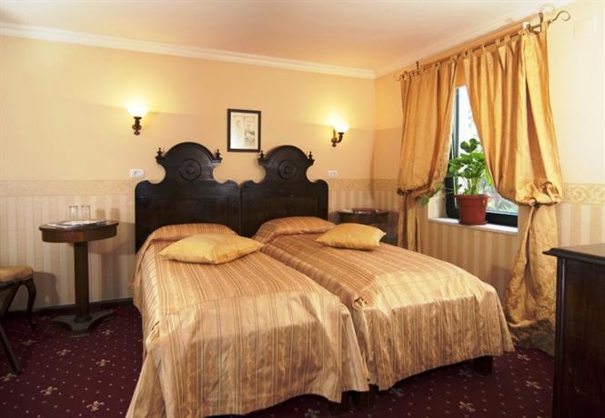 Hotel Casa del Sole Timisoara
