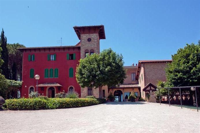 Villa Il Patriarca Hotel Chiusi