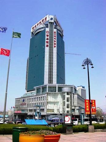 Bohai Pearl Hotel