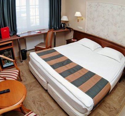 Zvezda Hotel Irkutsk
