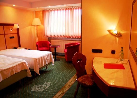 Hotel Sandelmuhle Frankfurt am Main