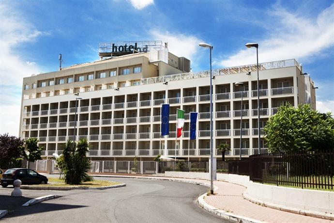 Best Western Roma Hotel