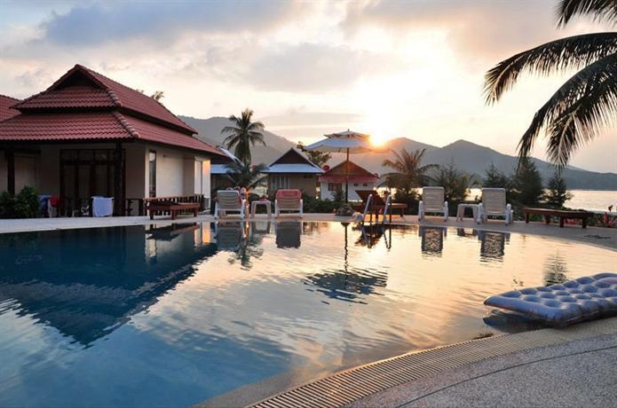 Buritara Resort Phangan Island