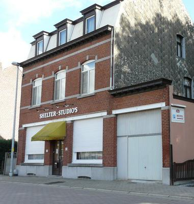 shelter studios hotel halle belgium die besten deals