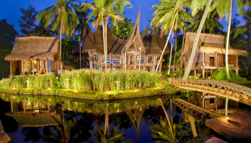 Bambu indah ubud compare deals for Design boutique hotel ubud