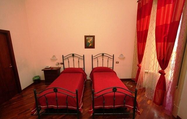 Hotel Concordia Palermo