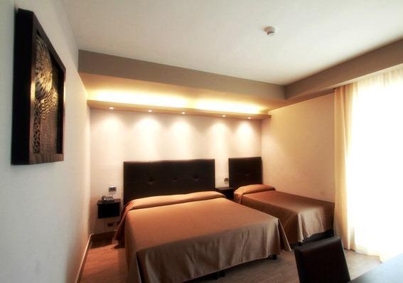 BNS Hotel Francisco