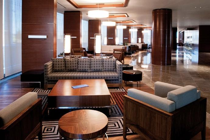 Dedeman gaziantep hotel for Gaziantep hotel