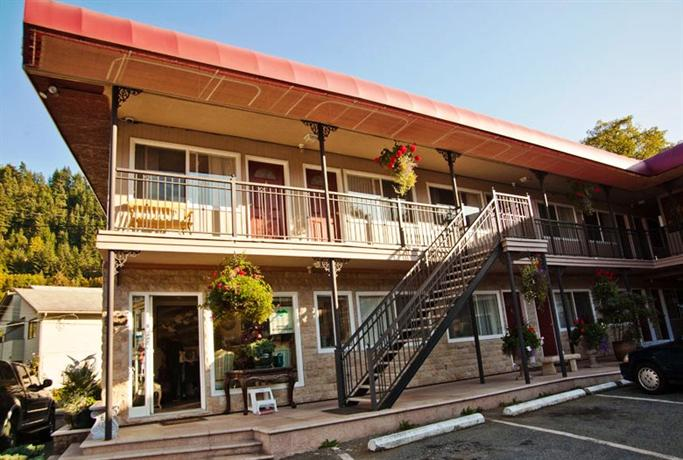 Horseshoe Bay Motel
