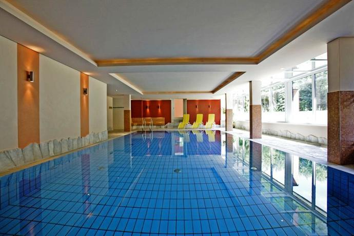 Wellness Hotel Essel