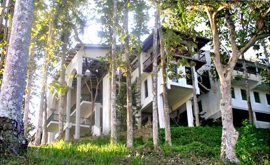 Hotel moka las terrazas pinar del r o encuentra el mejor for Asociacion pinar jardin