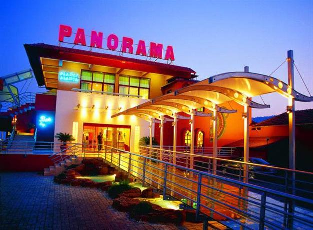 Panorama hotel all inclusive alanya compare deals for Hotel panorama hotel