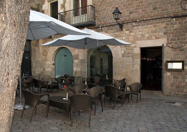 Neri hotel barcellona offerte in corso for Offerte hotel barcellona