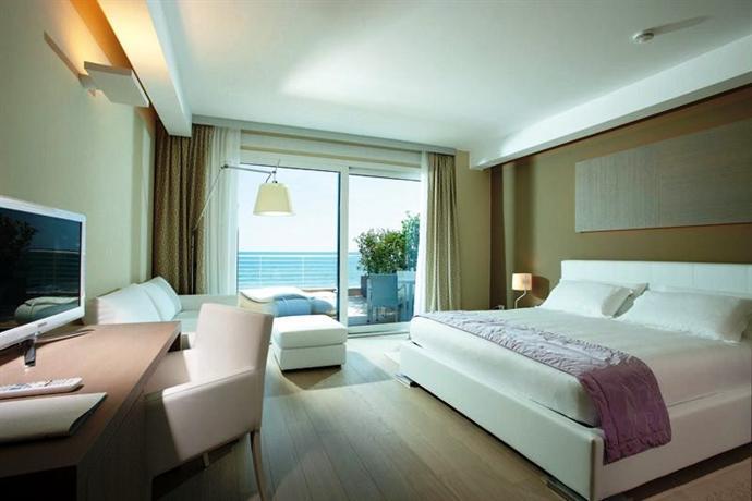 Hotel Aurora Jesolo