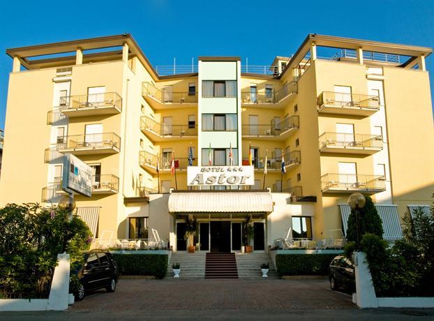 Hotel Astor Jesolo