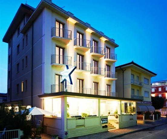 Hotel Sirio Camaiore