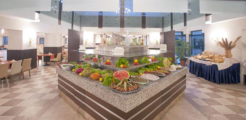 About Crystal Tat Beach Golf Resort Spa