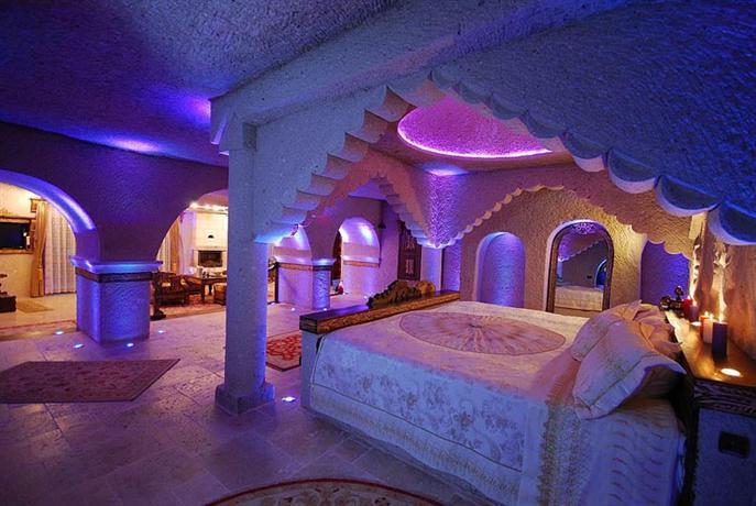 About Gamirasu Hotel Cadocia